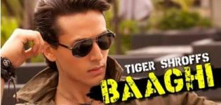 Baaghi A Rebel for Love Hindi Movie 2016 Release Date and Star Cast Crew Details