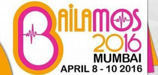 Bailamos Dance Festival 2016 in Mumbai Dates - Details - Photos