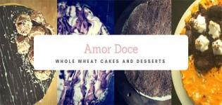 Bake Bites by Amor Doce for Delicious Cakes and Desserts arrange in Ahmedabad