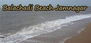 Balachadi Beach in Jamnagar - Jamnagar Beach Holiday Destination in Gujarat Photos