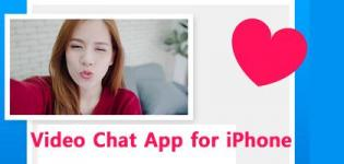 Best Online Video Chat App for iPhone - Dating with Singles & Meet New People Near Me