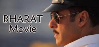Bharat Bollywood Movie 2019 - Release Date and Star Cast Crew Details