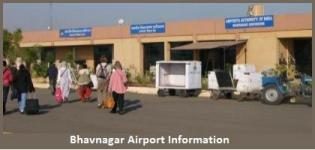 Bhavnagar Gujarat Airport Contact Number - Address