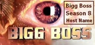 Bigg Boss Season 8 Host Name - Bigg Boss 2014 Anchor Details