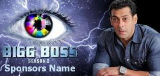 Bigg Boss Season 8 Sponsors Name - Bigg Boss 2014 Advertisers List with Title Sponsor