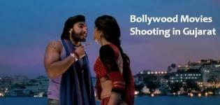 Bollywood Movies Shot - Hindi Films Shooting in Gujarat Latest List
