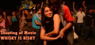 Bollywood Shooting Locations of Ahmedabad City highlighted in WHISKY IS RISKY Gujarati Film