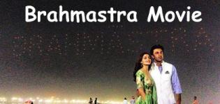 Brahmastra Hindi Movie 2019 - Release Date and Star Cast Crew Details