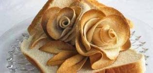 Bread Art and Craft Ideas - Creative Bread Dough Food Designs - Photos Images