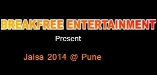 Breakfree Entertainment Present Jalsa 2014 at Pune - One day Navratri Dandiya Raas in Pune