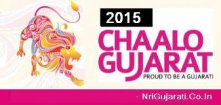 Chaalo Gujarat 2015 - NRGs to Celebrate Chalo Gujarat 2015 in New Jersey USA