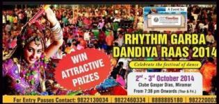 Club Tennis De Gaspar Dias Goa Rhythm Garba Dandiya Raas Event