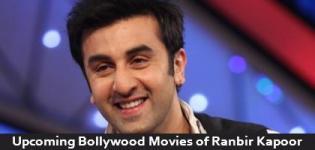 Upcoming Movies of Ranbir Kapoor- New Bollywood Hindi Films