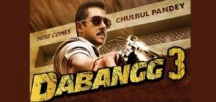 Dabangg 3 Hindi Movie Release Date 2015 - Dabangg 3 Bollywood Film Release Date