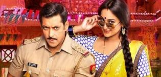 Dabangg 3 Star Cast and Crew Details 2015 - Dabangg 3 Movie Actress Actors Name