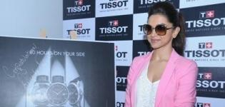 Deepika Padukone Brand Ambassador List - Endorsements Photo Gallery
