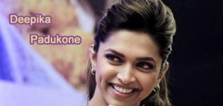 Deepika Padukone Face Close Up Photos - Beautiful Facial Expression with Dimple Smile of Bollywood Actress