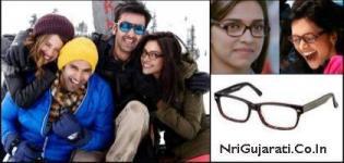 Deepika Padukone Sunglasses in Yeh Jawaani Hai Deewani