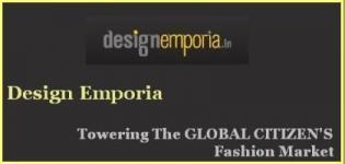 Design Emporia - Towering the Global Audience's Fashion Market