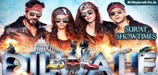 Dilwale Showtimes in Surat - Dilwale 2015 Movie Show Timings Surat Cinemas and Theaters