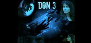 Don 3 Star Cast and Crew Details 2015 � Don 3 Movie Actress Actors Name