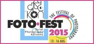 Drashtikon Fotofest 2015 Surat - Photography Exhibition & Competition in Gujarat