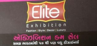 ELITE Exhibition Cum Sale in RAJKOT on 15-16 September 2014 at Imperial Palace