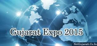 EXPO in Gujarat 2015 - Gujarat Expo 2015 List / Events Schedule / Dates / Venues