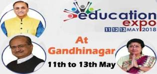Education Expo 2018 First Time in Gandhinagar - Date Time and Venue Details