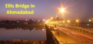 Ellis Bridge in Ahmedabad History - Swami Vivekananda Bridge Ahmedabad Gujarat