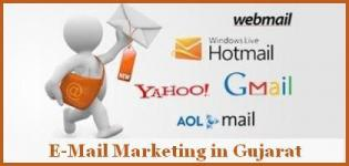 Email Marketing in Gujarat : Ahmedabad Vadodara Rajkot Surat