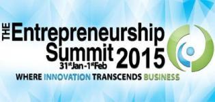 Entrepreneurship Summit 2015 in Mumbai at IIT Bombay by The Entrepreneurship Cell