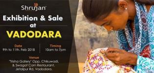 Exhibition Lifestyle Sale Event 2018 in Vadodara at Trisha Gallery