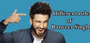Experimenting and Delivering Great Performances has been Ranveer's Habit from the First