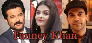 Fanney Khan Hindi Movie 2018 - Release Date and Star Cast Crew Details