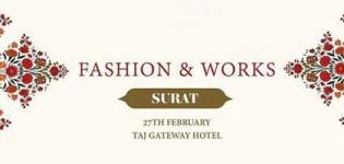 Fashion and Works Surat Edition Designer and Unique Summer Collection