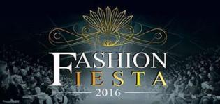 Fashion Fiesta Fashion Show 2016 in Rajkot at Motel The Village MTV