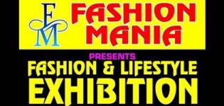 Fashion Mania 2018 in Morbi - Fashion and Lifestyle Exhibition at Sky Mall