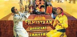 Filmistaan Hindi Movie Release Date 2014 - Star Cast & Crew