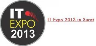 SITA IT Expo 2013 in Surat Gujarat
