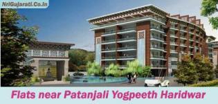 Flats near Patanjali Yogpeeth Haridwar - Latest Residential Property Project near Patanjali Haridwar