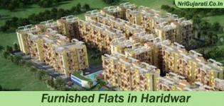 Fully Furnished Flats in Haridwar - Ready to Move 123 BHK Apartments in Haridwar India