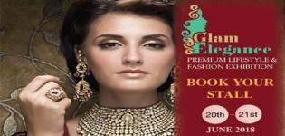 GLAM Elegance Exhibition - Premium Lifestyle and Fashion Exhibition Surat