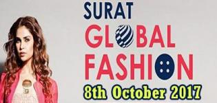 GLOBAL FASHION SHOW 2017 Event in Surat - Date Venue Details
