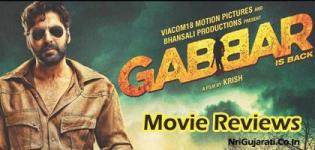Gabbar is Back is Hit or Flop Movie ? ? - Ratings / Reviews / Stars of Gabbar Is Back Film 2015