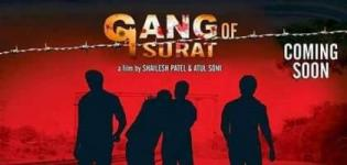 Gang of Surat Gujarati Movie 2015 Star Cast and Release Date 2015