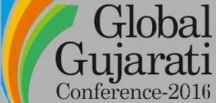 Global Gujarati Conference 2016 at Raritan Center in New Jersey USA on July