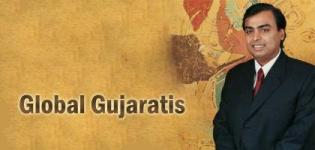 Global Gujaratis - What is the meaning of Global Gujarati ? ?