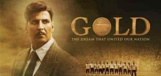 Gold Hindi Bollywood Movie 2018 - Release Date and Star Cast Crew Details
