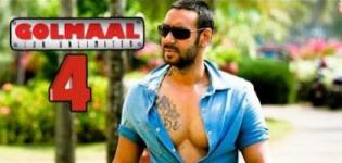 Golmaal 4 Hindi Movie Release Date 2015 - Golmaal 4 Bollywood Film Release Date